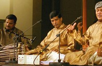 Dhrupad masters the Gundecha Brothers return to Chicago