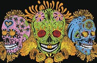 <i>Reader</i>'s Agenda Fri 9/13: Dia de los Muertos opening, Fall Open House, and Cafe Tacvuba