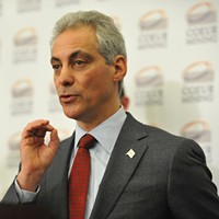 With check-writing friends like Mayor Emanuel's, who gives a f— about enemies?