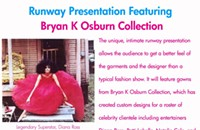 1/6 — Free Fashion Networking Event