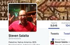Did controversial tweets cost Steven Salaita his U. of I. professorship?