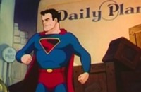Did you read about Clark Kent quitting journalism, political humor, and Taste of Chicago?