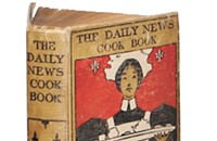 Dinner on a Dime, From a Vintage Cookbook