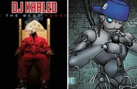 DJ Khaled and the hip-hop illuminati vs. Danny Brown