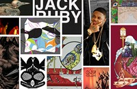 DJ Mustard's lean, mean ratchet party <i>10 Summers</i> and 14 more record reviews