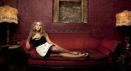 Does Amy Schumer do comedy just for laughs? Well, one hopes she gets paid, too.