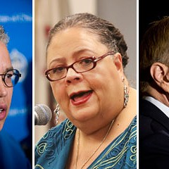 Does Rahm Emanuel have a challenger who can win?