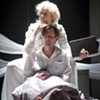 Does the normalization of AIDS today mean we appreciate <i>Angels in America</i> less?
