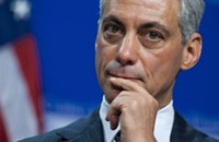 A few nice words about Mayor Rahm