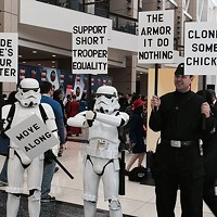 Is nerd culture even a thing anymore? Scenes from C2E2 2015