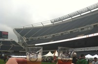Drinking on Soldier Field: The first American Beer Classic