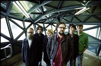 Almost Slept on Drive-By Truckers
