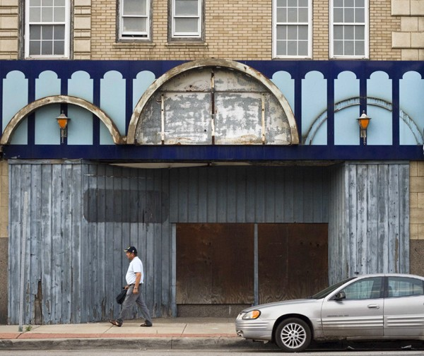 East Chicago, Indiana. East Chicago, July. By Heather A. Phillips, 32, research manager, Ravenswood - HEATHER PHILIPS