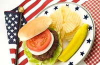 Fourth of July celebrations and more food and drink events