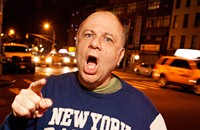 Eddie Pepitone, more than just a loudmouth