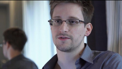 Edward Snowden doesnt fit convenient categories.