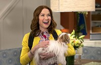 <i>Unbreakable Kimmy Schmidt</i> fills that <i>30 Rock</i>-shaped hole in our hearts