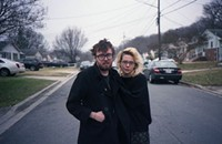 South Carolina duo Elvis Depressedly never meant to make you weepy