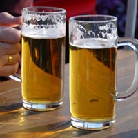 Wheaton Ale Fest and more food and drink events