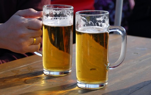 Enjoy one of the 125 plus brews at Wheaton Ale Fest this Sunday.