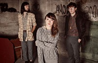 Best shows to see: Pile, Esben & the Witch