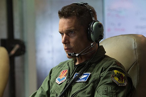 Ethan Hawke in Good Kill