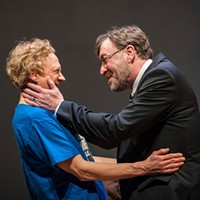Still thinking about Lookingglass Theatre's <em>Still Alice</em>—and about Alzheimer's