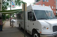 Evanston Votes in Food Trucks, Dithers on Backyard Chickens