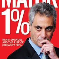 A party for <i>Mayor 1%</i>
