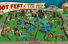 Exclusive announcement: The 2014 Riot Fest schedule