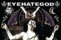 "12 O'Clock Track: ""Robitussin and Rejection"" is a welcome return from Eyehategod"
