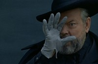 Weekly Top Five: The best of Orson Welles