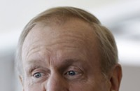 Rauner announces he's running for governor, doesn't mention Payton Prep charge