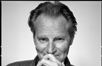 Fall Arts Guide 2010: Sam Shepard