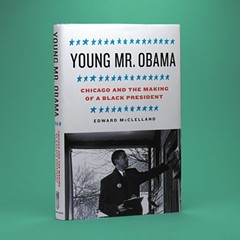 Fall Books: Obama's Mamas