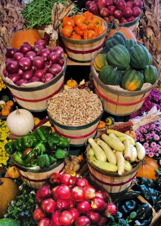 Fall farmers' markets and other food and drink events ...