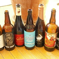 Beer and Metal's year in review