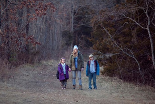 Family Values In Meth Country Movie Review Chicago Reader
