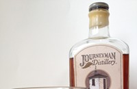 One Sip: Journeyman Distillery's Featherbone Bourbon