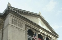 February Free Days at the Art Institute