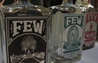Few Spirits gin and more from the Independent Spirits Expo