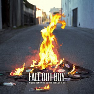 Fall Out Boy's new single has rap in its DNA and 2 Chainz in
