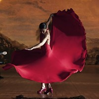 You don't have to be a fan of flamenco music to engage with Carlos Saura's <i>Flamenco, Flamenco</i>