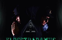 Flosstradamus live from the Internet