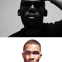 The best Frank Ocean bootleg remix of the day