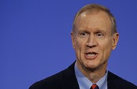 How Bruce Rauner makes money from for-profit schools and worthless degrees