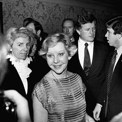 Former Chicago mayor Jane Byrne passed away on Friday at age 80.