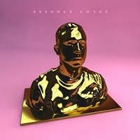 Former Chicagoan Brenmar's debut EP for Fool's Gold fulfills his dance-music promise
