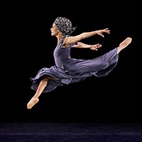 The Alvin Ailey dancers have moved beyond <i>Revelations</i>