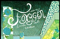 Foxygen gets floral in the gig poster of the week